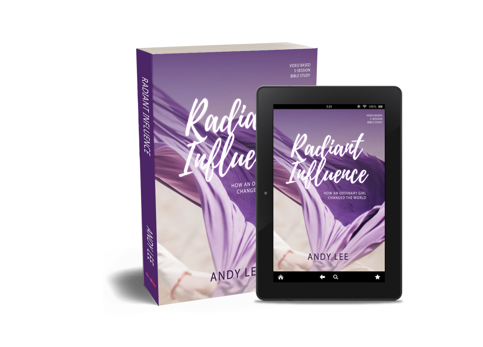 Radiant Influence Esther Bible study